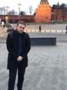 Чергик Богдан | Москва | 2