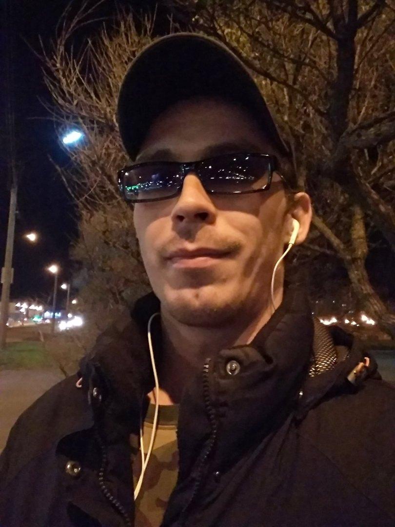 Ваня, 31, Cherepovets