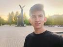 Выхристюк Александр   Омск   2