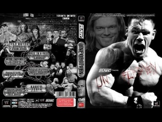 มวยปล้ำพากย์ไทย WWE Unforgiven 2006 Part 3 ครับ พี่น้อง เครดิตไฟล์ กลุ่มมวยปล้ำพากย์ไทย