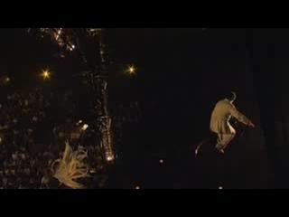 """Cirque du Soleil """"Corteo"""" - Турник"""