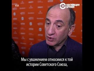 Ианнуччии о запрете на показ его фильма в России