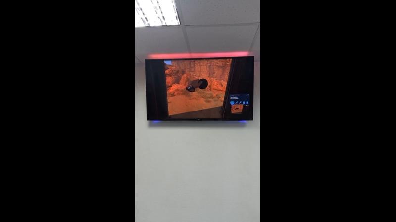 Видео от VR Гравитация Виртуальная Реальность Новосибирск