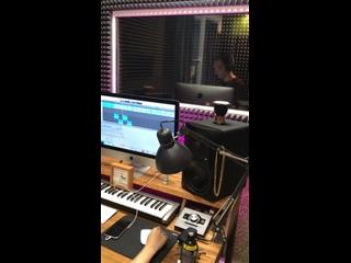 Видео от Familia Music Studio Студия звукозаписи Белгород