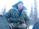 Личный фотоальбом Николая Близина