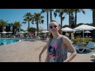 Video by Olga Vladimirskaya