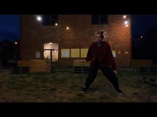 Ламбада - T-Fest & Скриптонит choreo by Nastya Rodionova