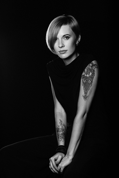 Елена Алферова, Сочи, Россия