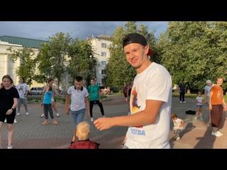 "Видео от ""ТЕРРИТОРИЯ ТАНЦА"" Танцуют Все"