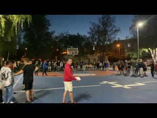 Видео от Ghetto Basket Ижевск