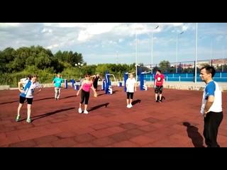 """Video by ГБУ """"СШОР №1"""" Курганской области"""