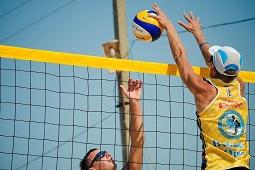 Кто хочет в волейбол?