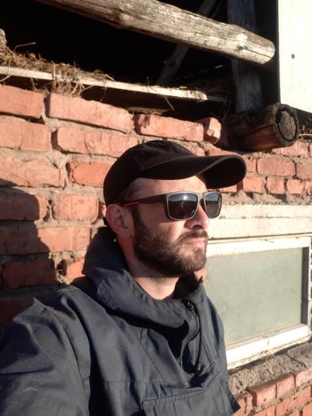 Дамир Галиуллин, Альметьевск, Россия