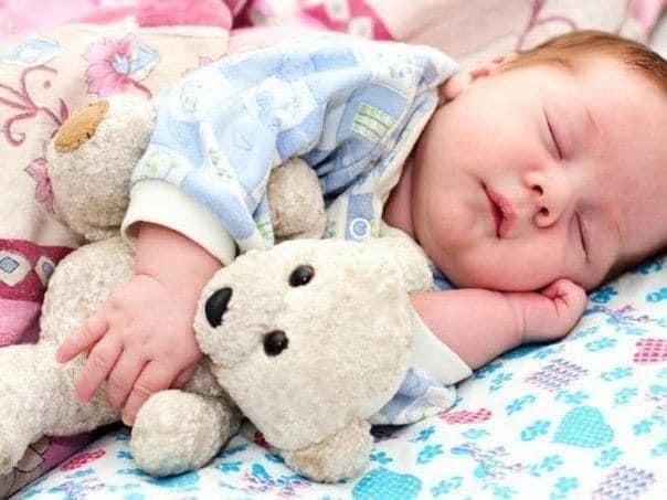 На прошлой неделе в Донецке родилось 46 малышей