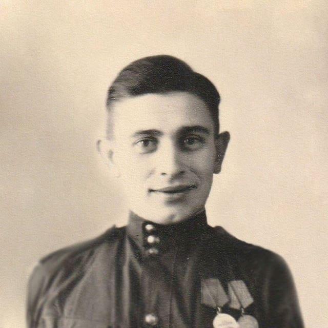 Владислав Шапша, Калуга - фото №2