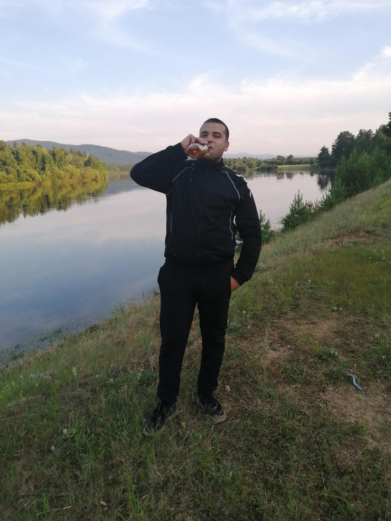 Сергей, 24, Usol'ye-Sibirskoye