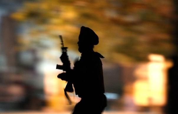 В Самарской области поймали спонсора террористов  ...