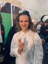 Тер-Саркисян Поля | Москва | 4