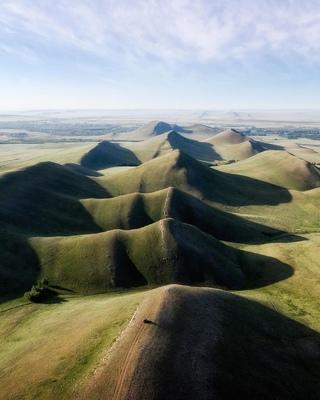 Долгие горы (Оренбургская область)