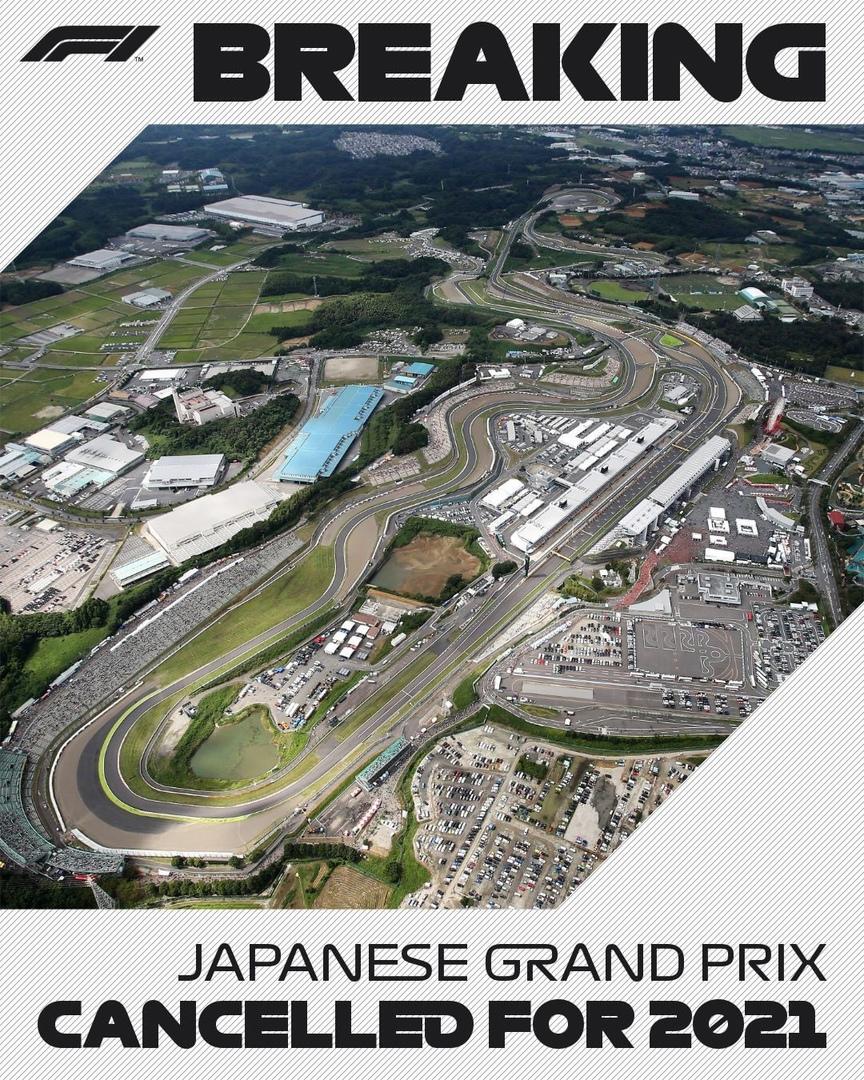 Japanese Grand Prix 2021