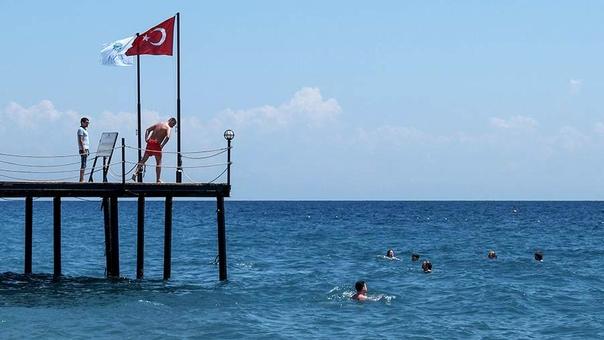 Спрос на туры в Турцию на нерабочую неделю вырос в...