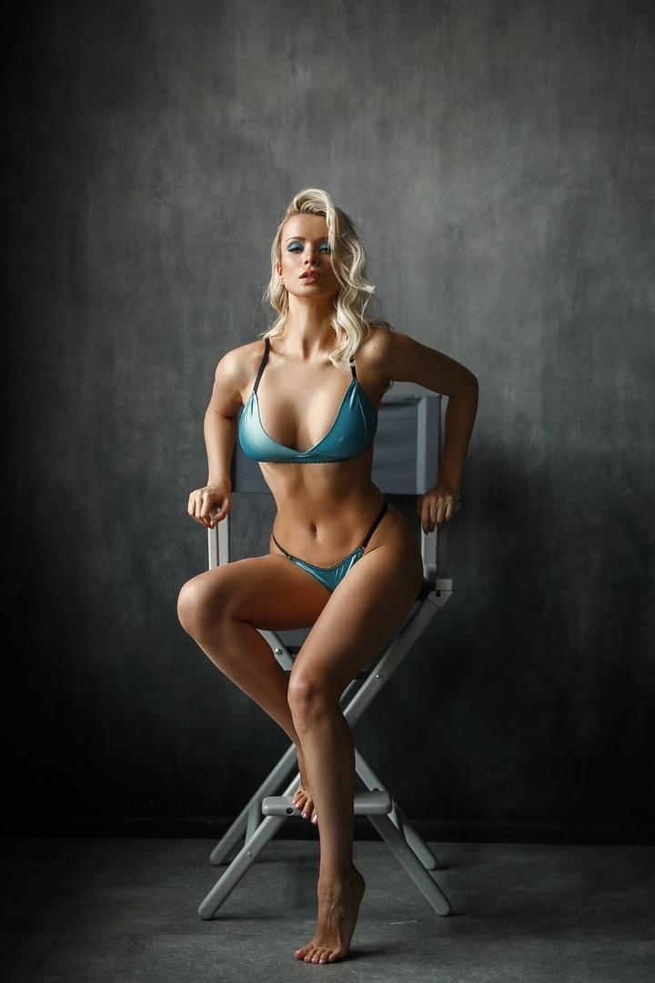 фото из альбома Екатерины Енокаевой №14