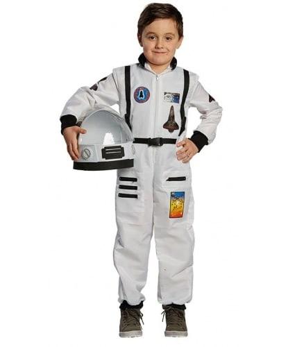 Доброе утро. Может у кого есть костюм космонавта н...