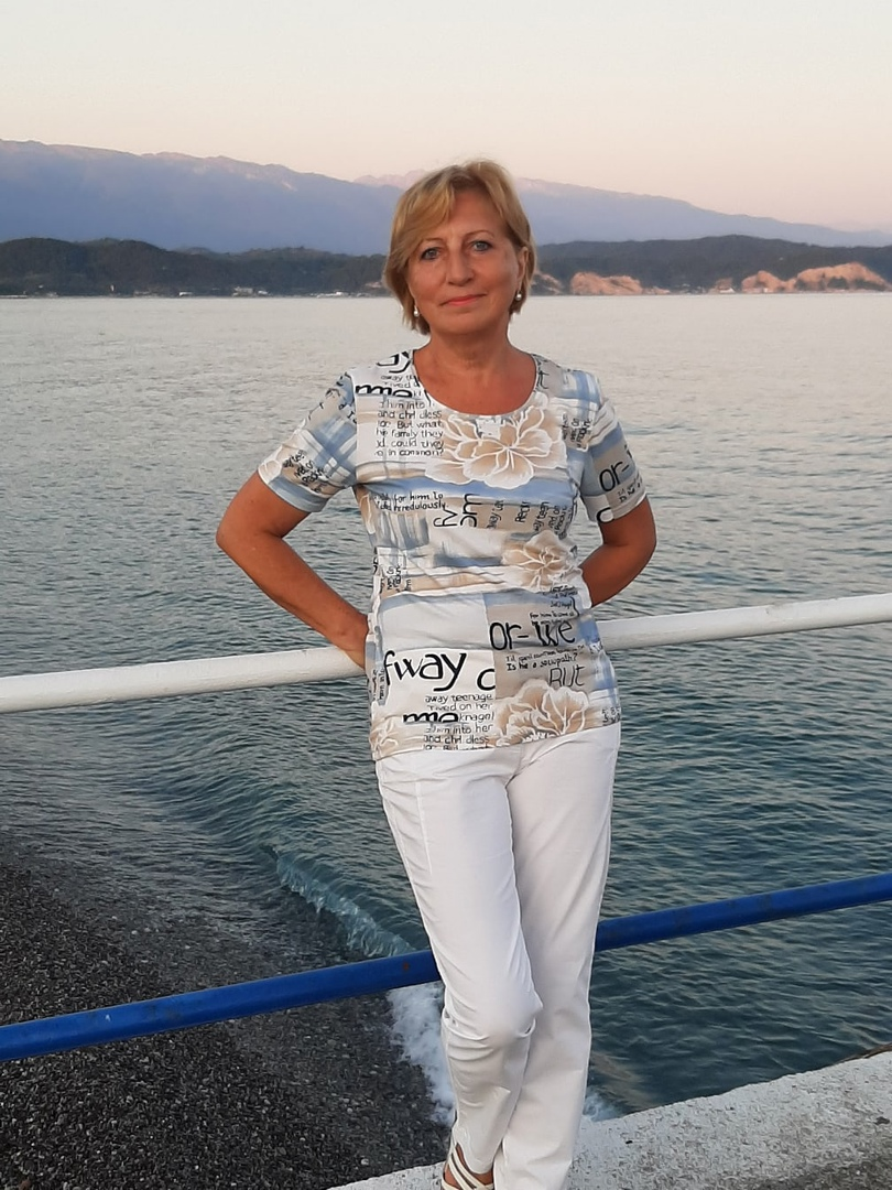 фото из альбома Ирины Бубновой №7