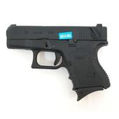 Модель пистолета WE Glock 26 Gen3 Gas Black