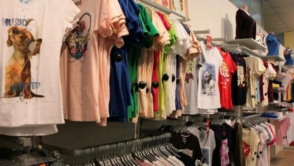 В России стоимость одежды может подняться на 20-40...