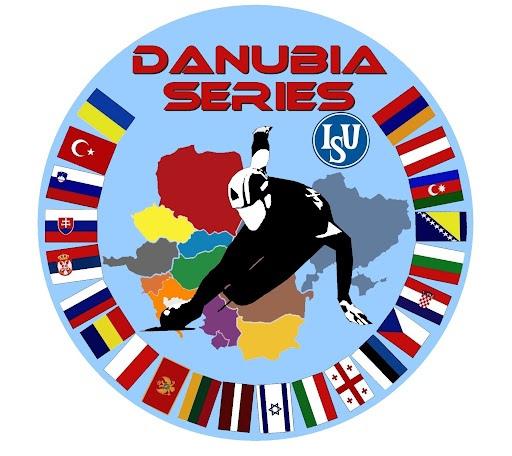 ISU Danubia Series - Slovak Open 2021, Live●2021   LIVESTREAM, image #1