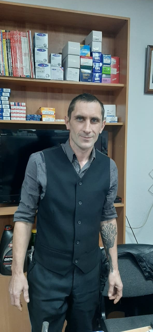 Андрей, 37, Uryupinsk