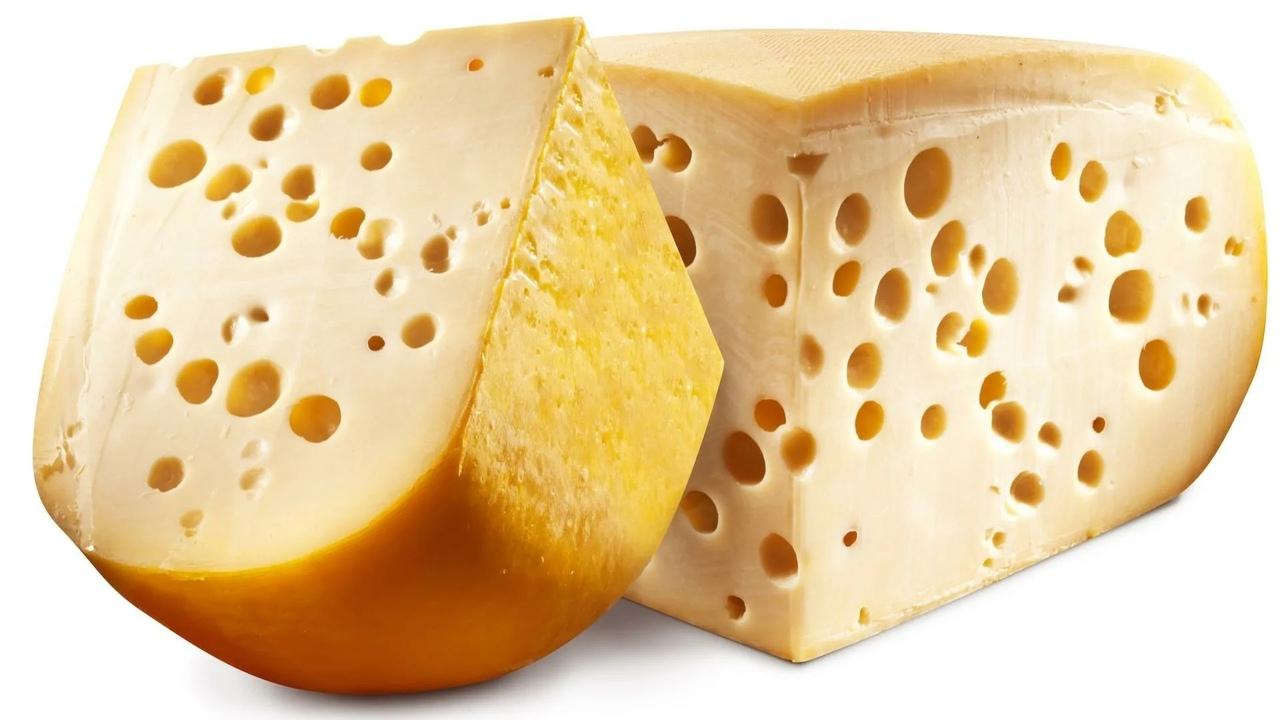 В Якутске полицией раскрыта кража двух головок сыра