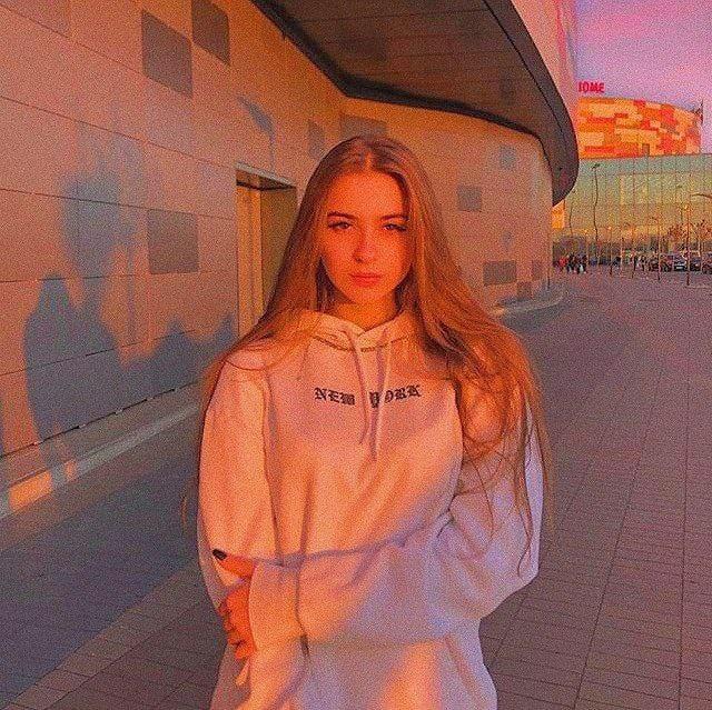 Валя, 18, Kazanskaya
