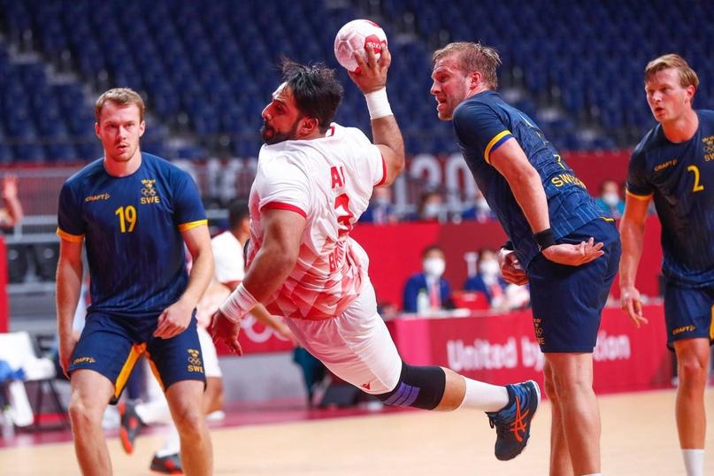 Олимпийский дневник. День 1. Египет заметно сильнее Португалии, Бахрейн — в одном броске от сенсации!, изображение №3