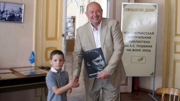 Мальчик из Новочеркасска стал призером международного фестиваля по шахматам