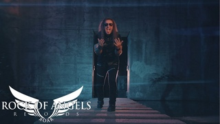 """MYSTIC PROPHECY - """"Metal Division"""" (Official Video)"""
