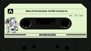 Hyper Flava - 90's Underground Hip-Hop Compilation ()