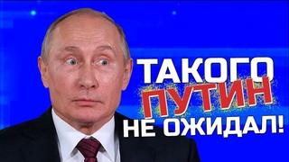Бывший заключённый высказал всю правду прямо в лицо Путину!