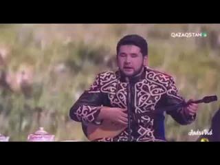 Дидар Камиев Аке туралы толгау