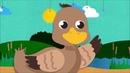 обучающие мультфильмы для детей от 3 лет на английском
