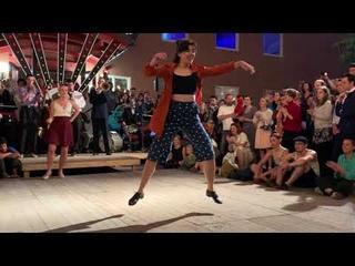 Herräng 2019: Solo Jazz Dance Competition, Week 4, Sweden