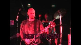 Rest In Pain - Mind Reflections (Pestilence).  Mediaportal Fest. 2007 11 17. Psycho Death Metal