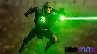 Зелёный фонарь - разбор анонса и тизера. В 2021ом лучший сериал будет от DC!