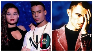 Top European Dance Acts of the '90s