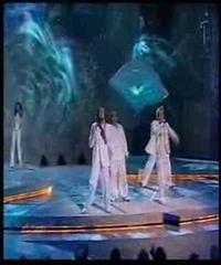 Premier Ministr - Northern Girl (Eurovision 2002, Russia)