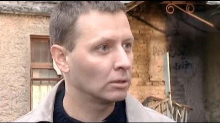 Стас Карпов аккуратный допрос Глухарь