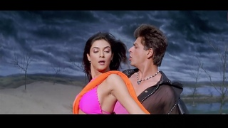 Tumhe Jo Maine Dekha Video   Main Hoon Na   Shahrukh Khan, Sushmita Sen   Old Romantic Songs