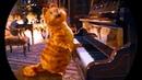 Песня про Кота - веселая детская песенка Апрельский кот - мульт 1 серия / Best Children Songs