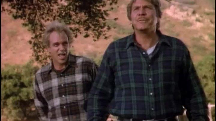 Секретный агент Макгайвер 2 сезон 1 11 серии 1986 год
